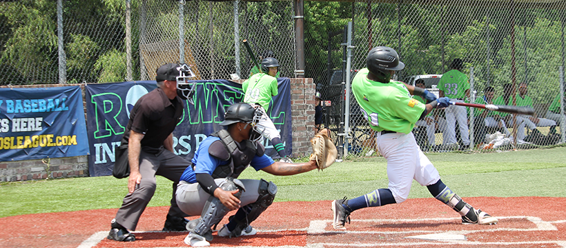 Roswell Prevails in Wild Late Morning Affair, 11-10