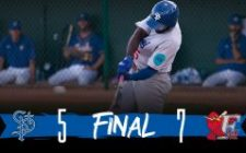 Two-Out Hit Proves to Be Nemesis for Saints, Lose 7-5