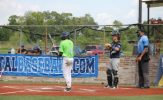 Butler, Williams Combine to Blank Roswell, 6-0
