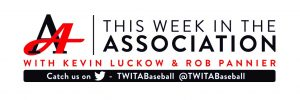TWITA: Tom Wynn, Milwaukee Milkmen Play-by-Play Announcer