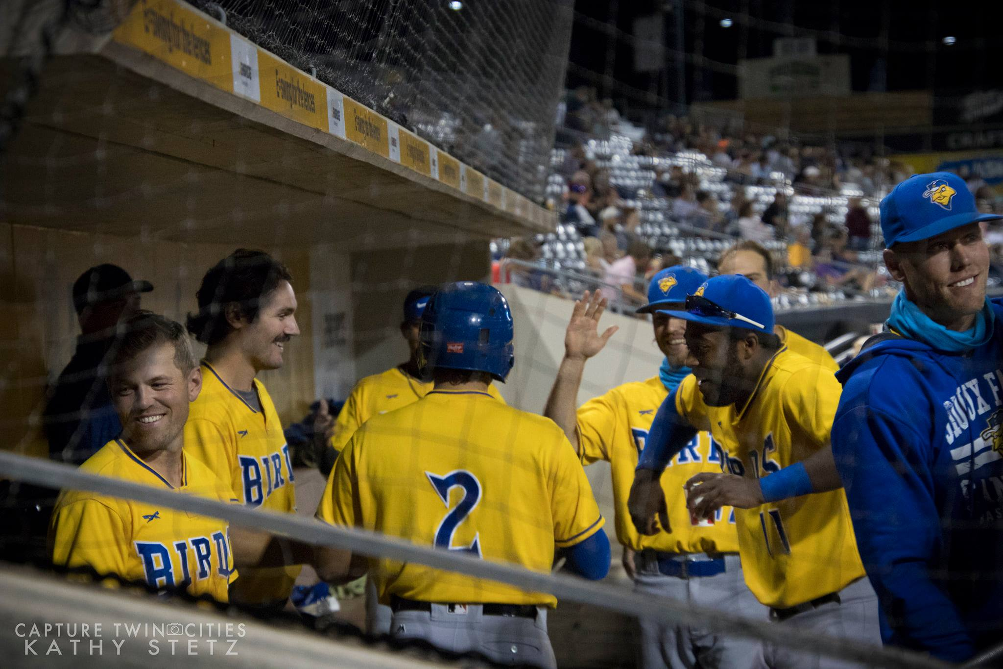 RedHawks Continue to Soar, Allemand Walk-Off Homer – American Association Daily