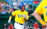 Canaries Hang On to Edge RedHawks, 5-4