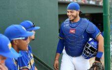 Morales, Lago Help Canaries Batter Saints