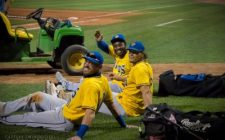 Danish Dampens Saints Playoff Hopes, Canaries Win, 3-2