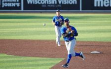 Canaries Rally in 10th to Defeat Milkmen, 3-1