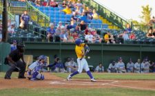 Canaries Rally Falls Short, Lose in Extra Innings, 14-12