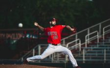 Cumpton Outdueled by Westphal, Goldeyes Lose, 2-1