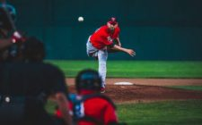 Cumpton, Bullpen Hold Down Milkmen in Goldeyes 2-1 Win