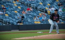 Tomshaw Tremendous in RedHawks 10-2 Victory