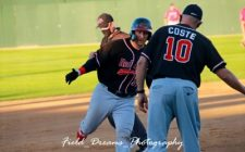 Ward, RedHawks Soar over Goldeyes, Win Sixth Straight