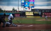 Saints Rally for Second Straight Night to Down RedHawks, 6-4