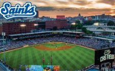 CHS Field Named Playing Surface of the Year