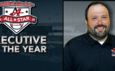 American Association Names Matt Rau Executive of the Year