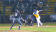 Canaries Pitchers Hold Milkmen Down to Stay Alive, 5-3