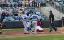 Saints Win; Rain Postpones Two - American Association Daily