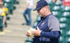 Rick Forney Named American Association Manager of the Year
