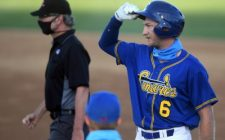 Landon Sparks Canaries Victory over Dogs