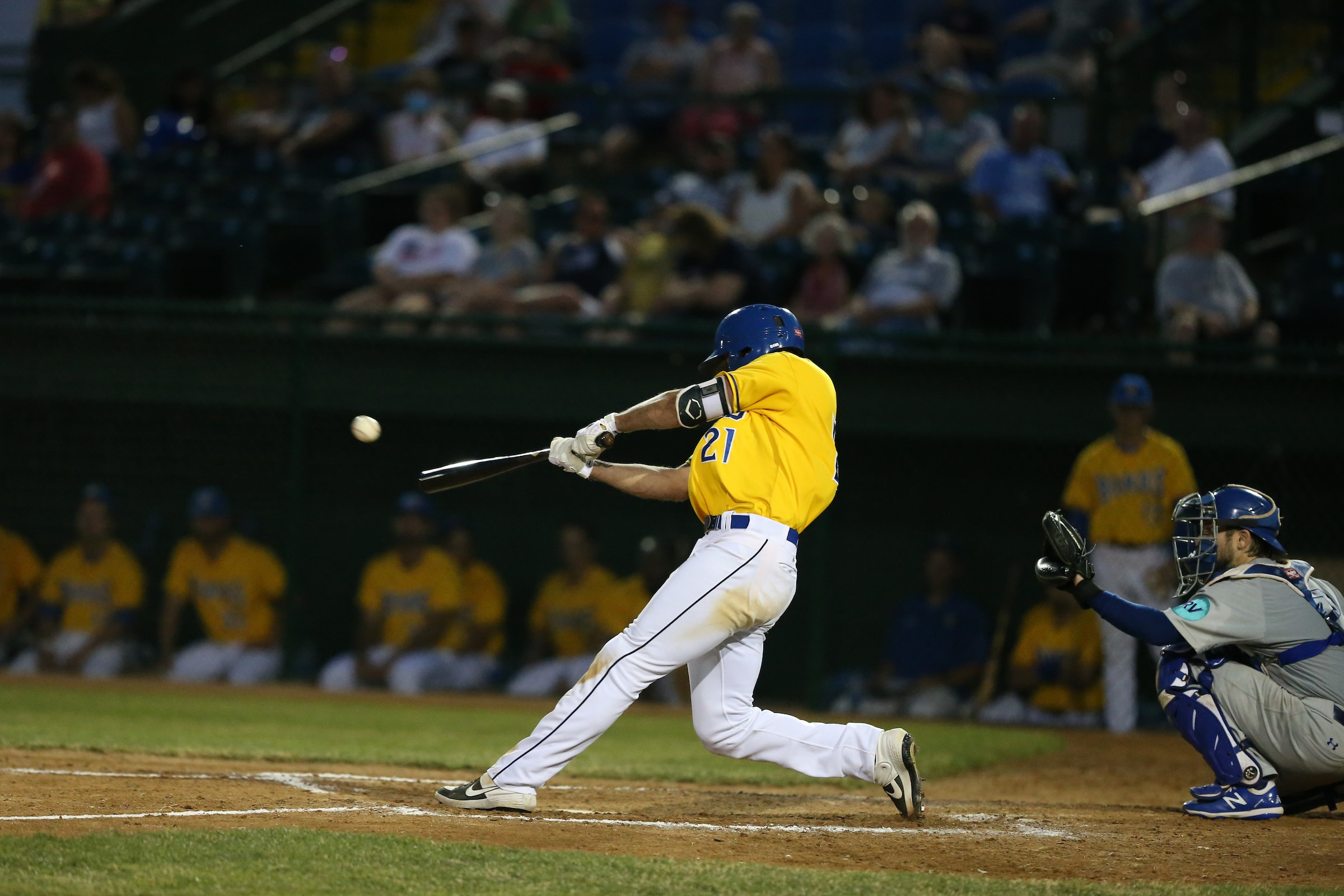 Photo Credit: Josh Jurgens / Sioux Falls Canaries