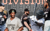 Milkmen Clinch Top Record with Double-Header Split