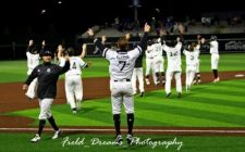 Milkmen Clinch Playoff Berth with Win in 11