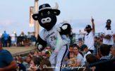 Alvarez Rolls Behind Big Inning, Milkmen Win, 7-4
