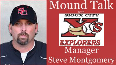 Mound Talk with Steve Montgomery: Season 4, Episode 24