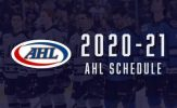 AHL Announces 2020-21 Schedule Beginning February 5