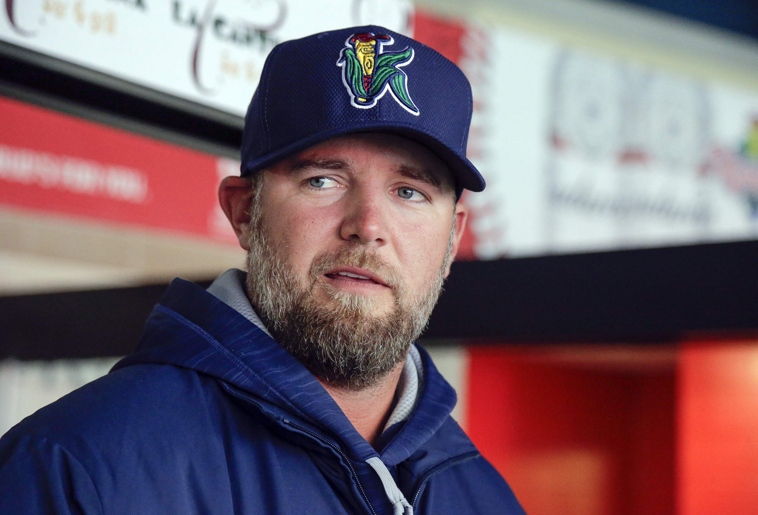 Toby Gardenhire Becomes First Manager of AAA St. Paul Saints