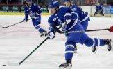 Green, Gennaro Lead Thunder in Rout of Americans, 7-2