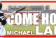 Explorers Reacquire OF Michael Lang from RedHawks