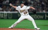 Former Major League RHP Ryan Dull Signed by Winnipeg