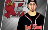 RedHawks Ink Former Concordia Ace Austin Ver Steeg