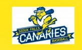 Sioux Falls Canaries Announce 2021 Schedule
