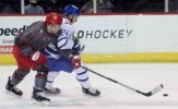 Lammon, Americans Rally to Down Thunder, 4-3