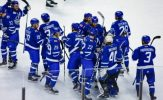 Weninger, Gennaro Lead Thunder to Shootout Victory, 3-2