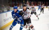 Parkkonen Delivers Skate-Off Goal, Thunder Win, 4-3