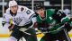 Texas Rallies to Down Wild, 3-2; Sholl Sharp for Stars