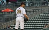 Lefty Nathan Foriest Returning to Cleburne