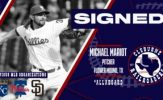 Cleburne Signs Former Major League RHP Michael Mariot