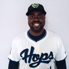 Hillsboro Hops manager