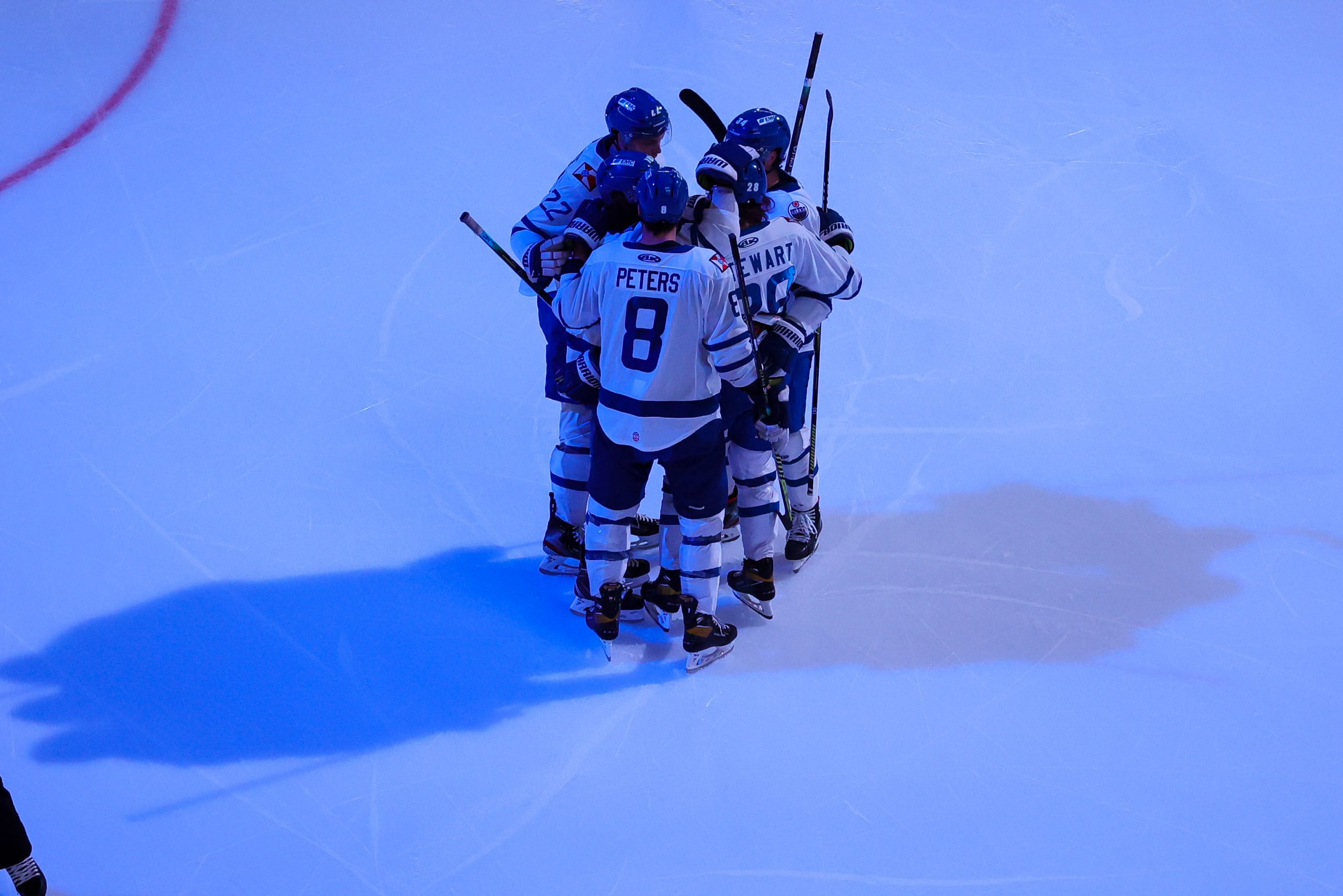 Crinella Leads Thunder in Muzzling of Grizzlies, 6-2