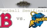 NACC Playoff Semifinals Matchup: Benedictine vs. Lakeland