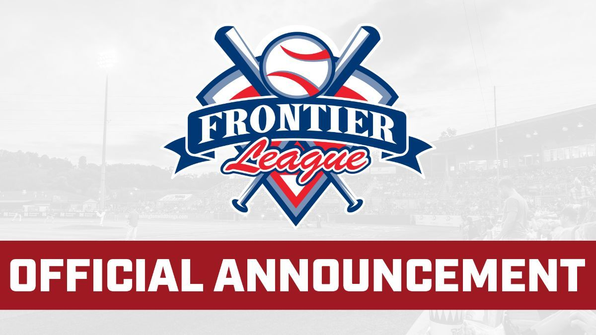 Canadian Teams Dropped for 2021 Frontier League Season