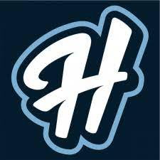 stylized H for the Hillsboro Hops, Canadian roommates move in