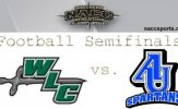 NACC Playoff Semifinals Matchup: Wisconsin Lutheran vs Aurora