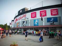 Nat Bailey Stadium