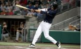 Buck Drives in Five to Lead Railroaders Rally, 5-3