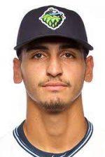 Hops Break Thru: Ricky Martinez portrait