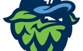 Davis Daniel: Hillsboro Hops logo