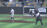 Monarchs Bats Struggle in Series Opening Loss to Milkmen